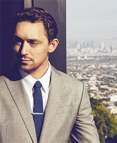 JJ Feild aka the love of my life. - We share a birthday. And he lives where I used to live. It's fate JJ. Marry me.-