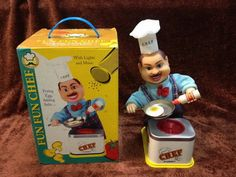 Cooking Chef Battery operated toy from China