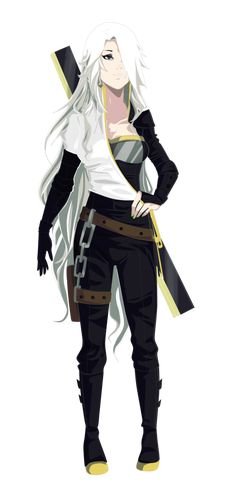 Character name: Charis Tommie Ra  former Aimi Tomiko,former Naruto OC