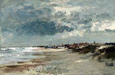 Edward Seago - Gathering Storm