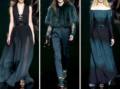 People will stare. Make it worth their while → Elie Saab prêt-à-porter | F/W '14-'15