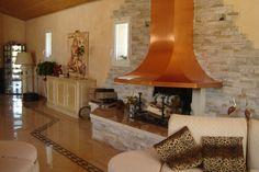 Immobilier - MESSERY - Villa de style méridionale de 300 m2 sur une parcelle de 1700 m2. Piscine. Terra The Prestige, Villa, France, Lighting, Home Decor, Style, Plunge Pool, Swag, Decoration Home