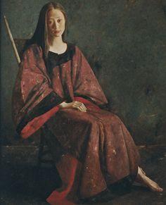 Il mondo di Mary Antony: Le donne cinesi di Lu Jianjun