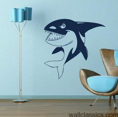 Did you know about the usage of the fish wall decals for the impressive room designing? If not, let me introduce this wonderful refreshing trick for your house. Coffe Table Design, Wall Decals, Fish, Modern, Room, Ideas, Home Decor, Bedroom, Trendy Tree