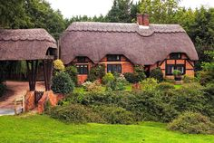 English Cottage Dreams! : Photo
