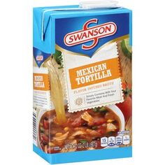 If you make tortilla soup, chicken tortilla soup, any mexican style soup - do yourself a favor and use this!  It kicked up the savoriness of my chicken tortilla soup to the perfect level.  AMAZING! - k. 11/24/13