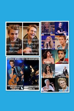 Hunter Hayes. I am dying right here! This is SOOOOO HILARIOUS!