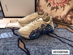 Gucci woman man shoes rhyton sneakers Man Shoes, Gucci Shoes, Front Row, Men Fashion, Louis Vuitton, Woman, Sneakers, Tennis Sneakers, Man Fashion