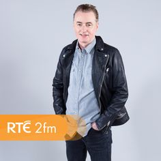 RTÉ - Dave Fanning Show Podcast