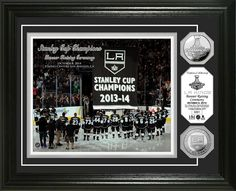AAA Sports Memorabilia LLC - Los Angeles Kings 2014 Stanley Cup Champions Banner Raising Ceremony Gold Coin Photomint, #losangeleskings #lakings #kings #stanleycup #nhl #nhlcollectibles #sportscollectibles $99.99 (http://www.aaasportsmemorabilia.com/nhl/los-angeles-kings-2014-stanley-cup-champions-banner-raising-ceremony-gold-coin-photomint/)