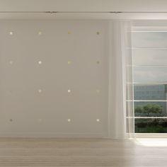 Classic Stars Mini-Pack Wall Decals