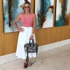 Meu look M da @lojaproducao ❤ E o body é perfeito! ❤#andreafialho #vencerdesafios #vidaquesegue #vidasaudavel #estiloandreafialho