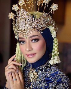 214 Best Gorgeous Images In 2019 Wedding Hijab Muslimah