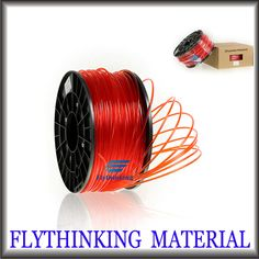 High quality filament for 3D printers. contact me, skype: fullmark0805 The benefits of 3d printing manufacturing are many ways like as Create new structures and shapes for new product ,use new mixtures of materials for create unique and wonderful design, save time valuable time and quickly produce production with cheap manufacturing and exposed new product very shortest time. www.sunruy.com