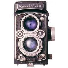Antique Camera: I love old cameras!