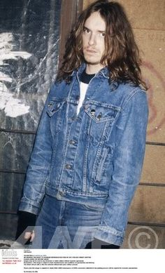 Cliff Burton - Cliff Burton Photo (29365011) - Fanpop