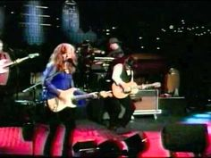 "Bonnie Raitt & Roy Rogers - ""Gnawin' on It""... live in Austin, Texas, 2002....Awesome!"