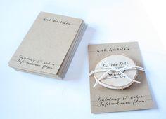 Fesselnd Save The Date Hochzeit, Wedding, Einladungen Hochzeit, Blumensamen,  Besonderes Fotoshooting, Magnete