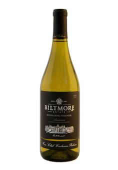 Biltmore Estate® Wine Club Exclusive Roussanne-Viognier   87 Points    Highly Recommended bf158545a5