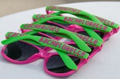 Custom Listing for Lauren Davison Personalized Sunglasses- Greats Bridal Gift  for your Bridal Party