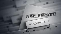 Top 10 Secret Features in Windows 8   ---  #windows8 #microsoft #windows #tips #tricks