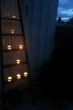 massa ljus :)
