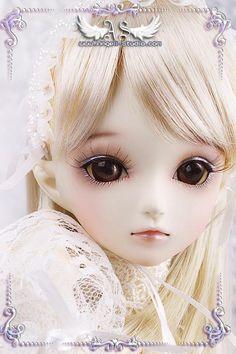 Angell-Studio-BJD-Cinderella Snow