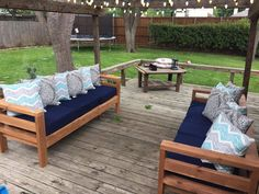 Full size of garden diy garden furniture plans build a patio set timber pallet furniture diy Pallet Garden Furniture, Outdoor Furniture Plans, Deck Furniture, Furniture Design, Furniture Ideas, Furniture Layout, Rustic Furniture, Modern Furniture, Luxury Furniture