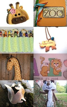 A darling treasury of gifts by WhisperingMetalworks on Etsy --Pinned with TreasuryPin.com