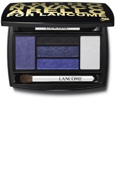 The best and boldest blue eyeshadows you must add to your makeup bag, here: