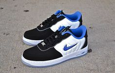 "bdef306025 Nike Air Force 1 Low CMFT ""Penny Hardaway"" (Hitting Shops) Air Force"