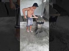 How To Make Hollowblocks Philippines - YouTube Construction Business, Philippines, Brick, Youtube, How To Make, House Decorations, Bricks, Youtubers, Youtube Movies