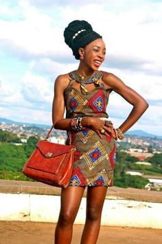 Cameroon Style