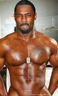 Happy Birthday Idris Elba | Men and their appeal | Pinterest ...