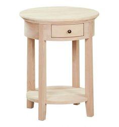 [20 Inch] McKenzie Round Side Tables