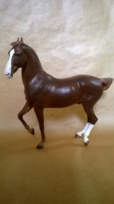 Breyer traditional Marwari custom