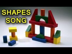 Shapes song.