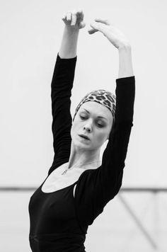 Ulyana Lopatkina, Mariinsky Ballet