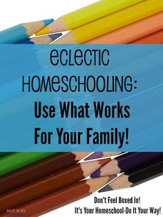 Do homeschool choices send you running? Overwhelmed with what will work best with your family? Find out why relaxed, eclectic homeschool works for our homeschool-and how it can work for you! Exercise your homeschool freedoms! How To Start Homeschooling, Always Learning, How To Better Yourself, Work On Yourself, Teaching Philosophy, Home Schooling, Homeschool Curriculum, School Fun, Fun Activities