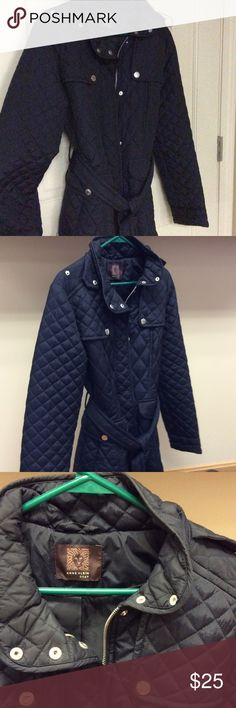 Fall jacket, Klein Medium weight jacket perfect for fall. Anne Klein Jackets & Coats Puffers
