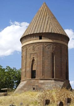 Classic Architecture, Islamic Architecture, Turkey History, Republic Of Turkey, 11th Century, Turkey Travel, World Cultures, Islamic Art, Latina