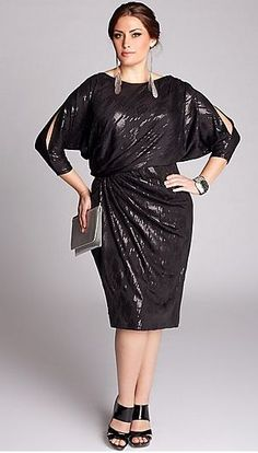silver metallic dress with cut out sleeves Unique Style Inspiration Urban Apparel #UNIQUE_WOMENS_FASHION