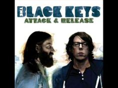 The Black Keys - Things Ain't Like They Used to Be.  I love Jessica Lea Mayfield's voice backing up Dan.