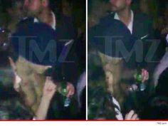 Justin Bieber Caught Underage Drinking At Bootsy Bellows Nightclub In West Hollywood With Chris Brown - http://oceanup.com/2014/07/18/justin-bieber-caught-underage-drinking-at-bootsy-bellows-nightclub-in-west-hollywood-with-chris-brown/