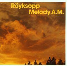 """""""Eple"""" by Röyksopp"""