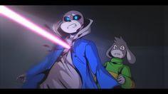 Undertale,фэндомы,Glitchtale,Sans,Undertale персонажи,Asriel,Asriel Dreemurr,Undertale AU,anime is real,betty (glitchtale)
