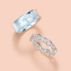 Explore Tiffany Infinity Rings Tiffany Rings For Sale