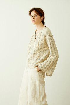 Fall Sweaters, Knits, Knit Crochet, Fall Winter, Stripes, Pullover, Boho, Knitting, Spring
