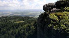 W Górach Stołowych ukryty jest skarb?