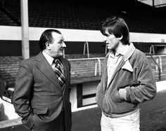 ♠ The History of Liverpool FC in pictures - Bob Paisley #LFC #History #Legends